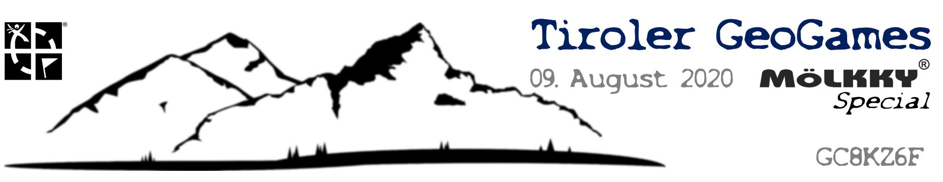 Tiroler GeoGames 2020
